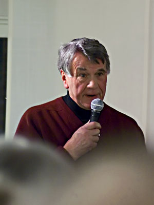 © 2006 Johan Gullberg Knytpunkt Örebro