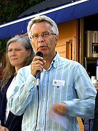 © 2006 Johan Gullberg - Lennart Bondeson från Kristdemokraterna