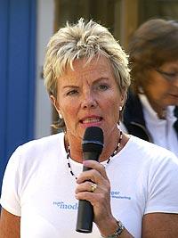© 2006 Johan Gullberg - Inger Högström-Westerling Moderaterna
