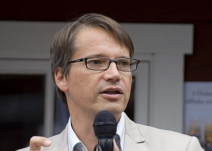 © 2006 Johan Gullberg - Göran Hägglund Partiledare Kristdemokraterna