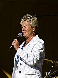 Inger Högström-Westerling ©2006 - Johan Gullberg