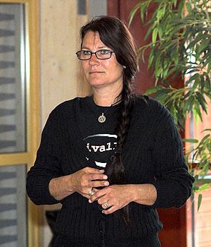 © 2007 Johan Gullberg - Bodemokratidagar i Örebro