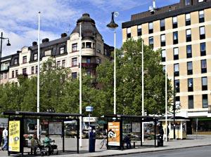 © 2007 Johan Gullberg knytpunkt.se - Europadagen 2007