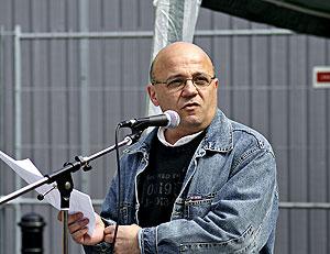 ©2007 - Johan Gullberg knytpunkt.se - Manifestation mot kvinnovåld