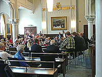 ©copy;2007 - Johan Gullberg - knytpunkt.se