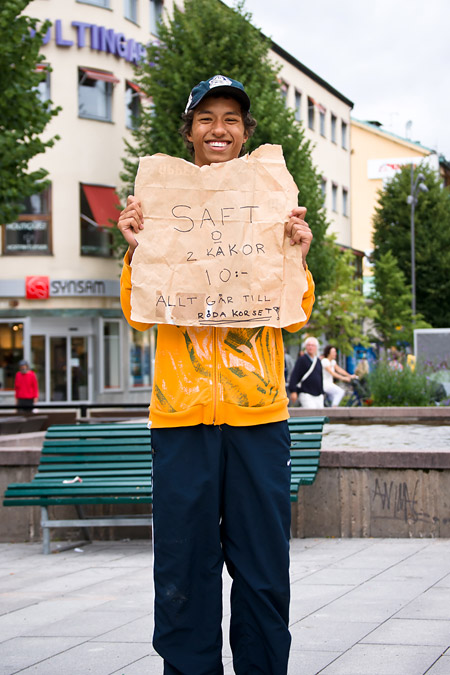 © 2011 Johan Gullberg - knytpunkt.se